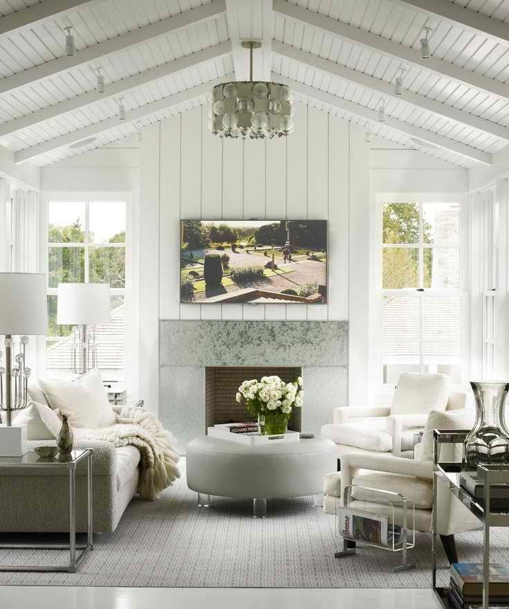 Modern Cottage Style Decorating: 232 Best Dining Room Images On Pinterest
