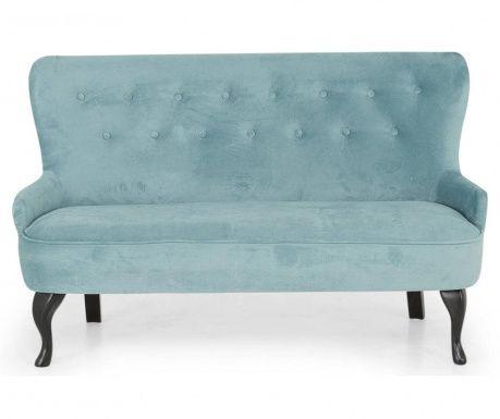 Emilia Light Turquoise Szófa - Vivre