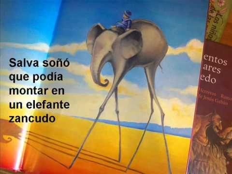 ▶ El pequeño Dalí - YouTube