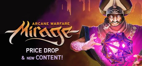 Mirage: Arcane Warfare to be free-to-own for 24 hours on September 6; standard edition price dropping to $9.99