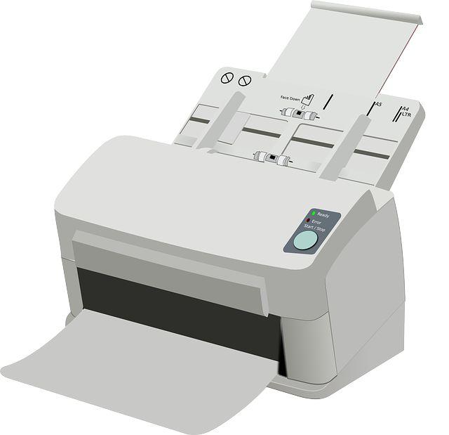 5 perangkat output (keluaran) yang berhubungan dengan komputer