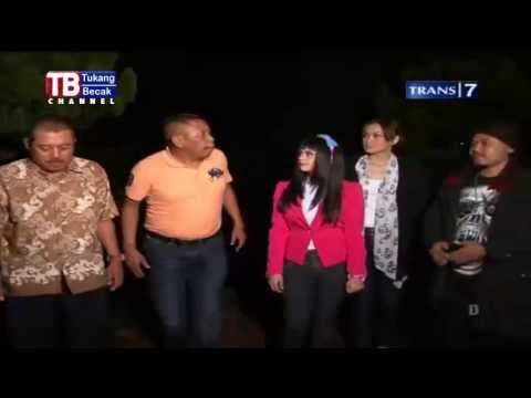 Mister Tukul Jalan2 5 Mei 2013 - Misteri Kota Madiun #3