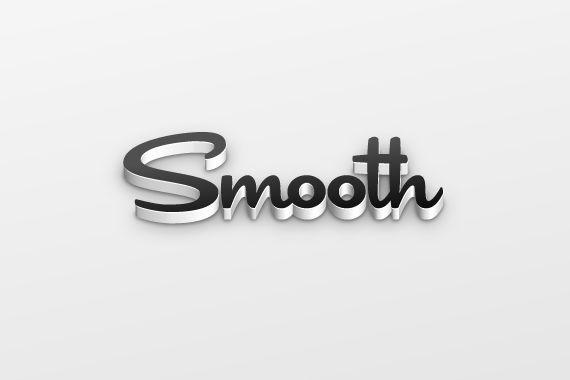3D Text In Illustrator Tutorial