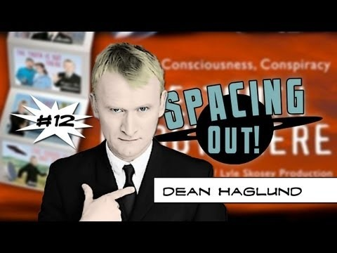 X-Files actor Dean Haglund on UFOs and his recent documentary film - Spacing Out! Ep 12