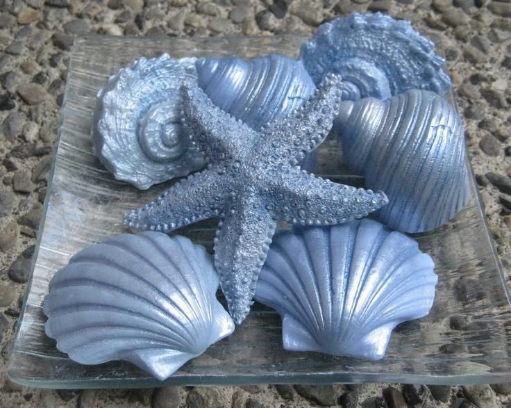 seashell soap