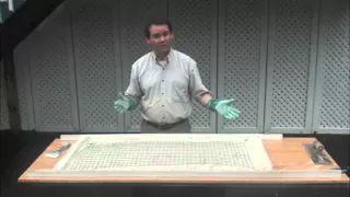 http://evememorial.org/ concrete couter tops - YouTube