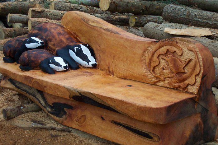 Wood For Wood Carving Uk