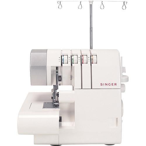 Foto 1 - Máquina de Costura Singer 14SH754BR