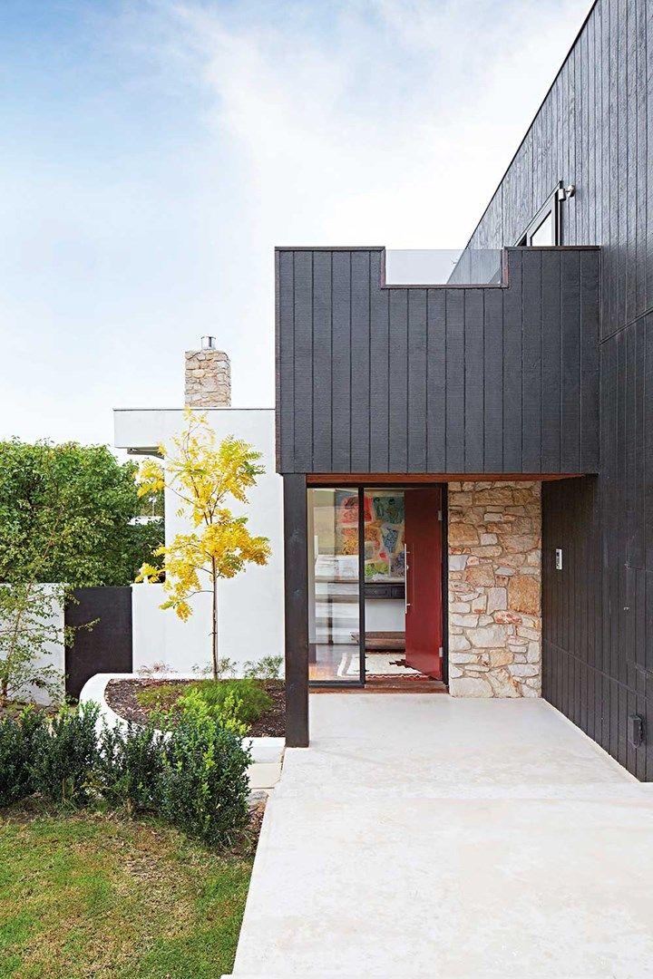 Choosing your front door | Home Beautiful Magazine Australia