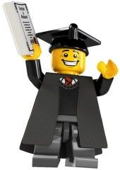 8805-1: Graduate