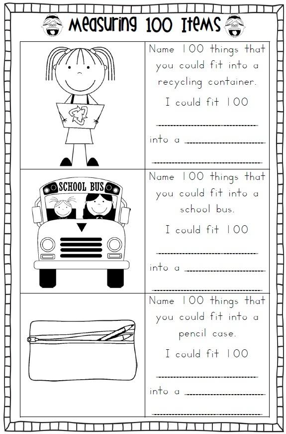 th day of school worksheets   days of school pdf file  aaeceebbcdcaedaysofschoolschoolholidaysjpgbt