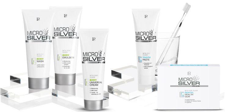 Trattamenti per la pelle | LR Health & Beauty Systems