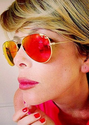 ray ban sonnenbrille trend 2015