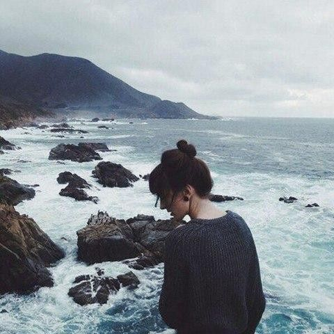 Estelle by the sea - Taken by Isabella