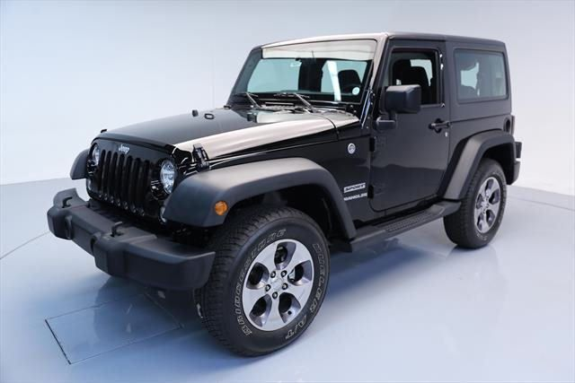 nice Great 2016 Jeep Wrangler Sport Sport Utility 2-Door 2016 JEEP WRANGLER SPORT HARD TOP 4X4 6-SPEED ALLOYS 2K #277731 Texas Direct 2018 Check more at http://24carshop.com/cars-gallery/great-2016-jeep-wrangler-sport-sport-utility-2-door-2016-jeep-wrangler-sport-hard-top-4x4-6-speed-alloys-2k-277731-texas-direct-2018/
