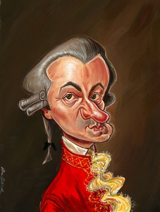 the early years of wolfgang amadeus mozart Wolfgang amadeus mozart grew up in salzburg under the regulation of his strict  i have formed during the last few years such close relations with this.