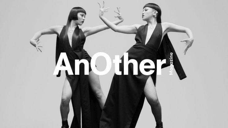 AyaBambi (AnOther Magazine, 2015)