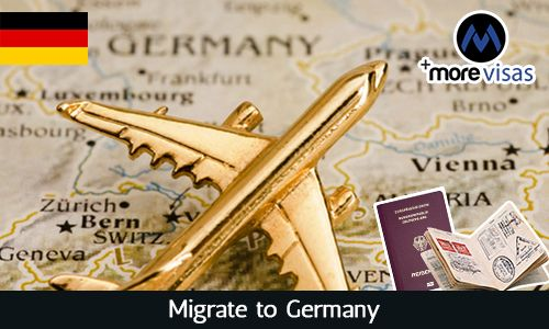#MigratetoGermany Through #Germany #Job #Seeker #Visa. Read more...    https://www.morevisas.com/germany-immigration/migrate-to-germany-through-germany-job-seeker-visa/
