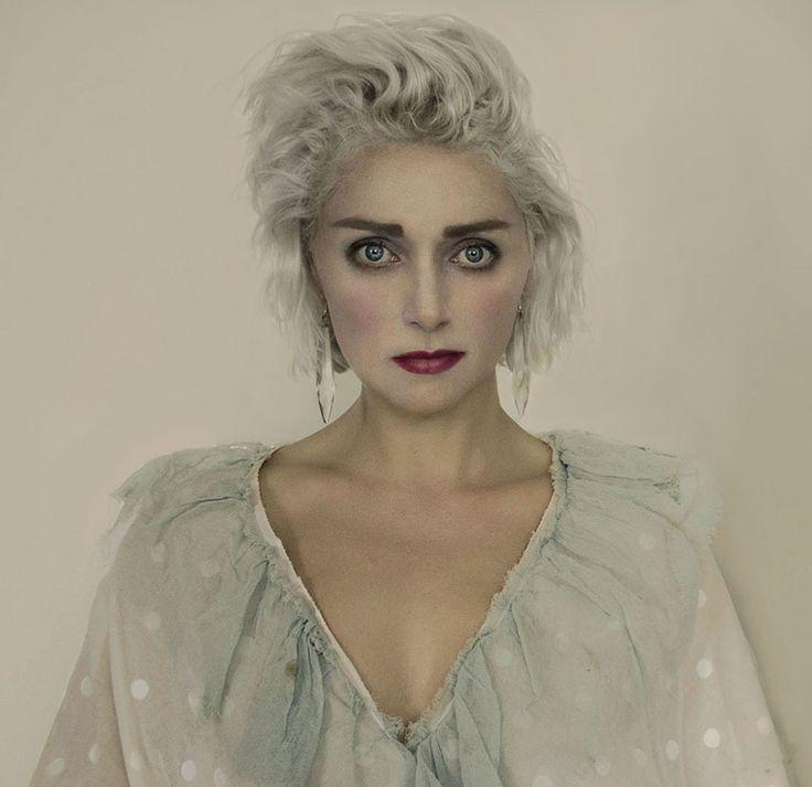 Laura King soprano