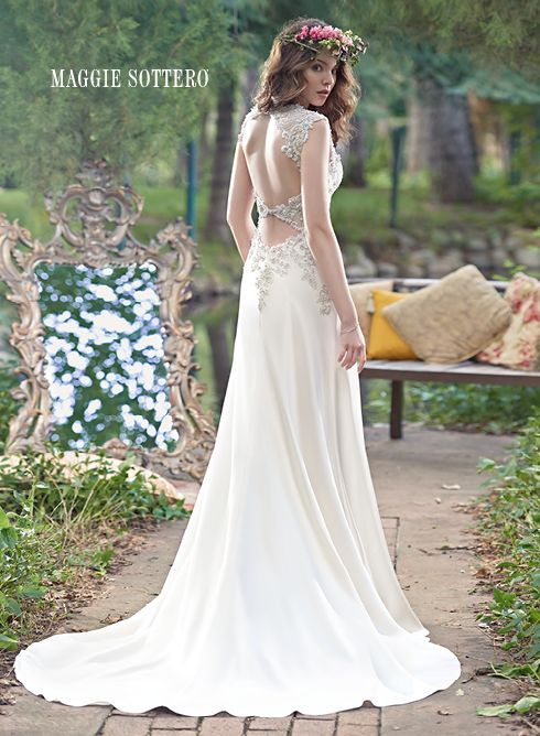 28 best Simple & Elegant.. images on Pinterest | Wedding dressses ...