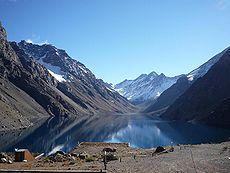 Laguna del Inca - Wikiexplora