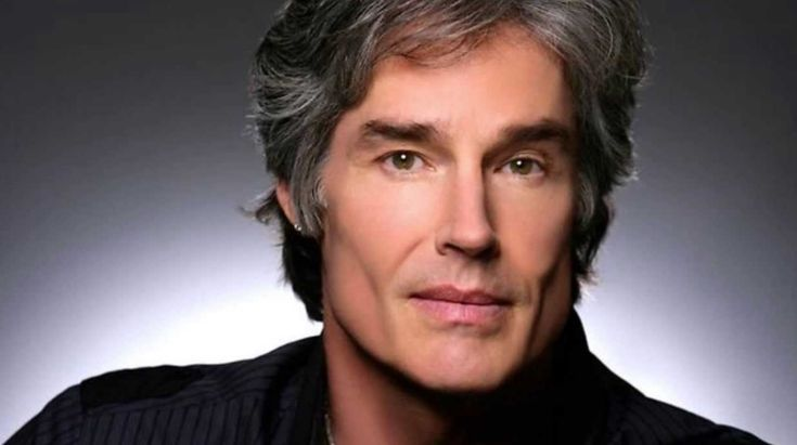 Wow, he's changed so much! This is what Ridge Forrester from The Bold and the Beautiful looks like now!