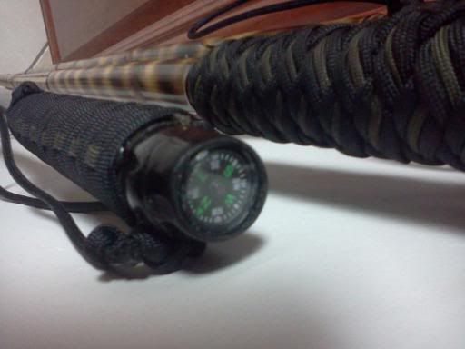 Bamboo Walking Stick Amp Then Some Survivalist Forum