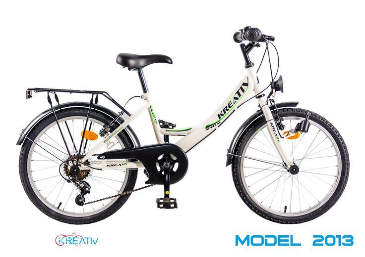 Bike Kreativ on toytoy.ro