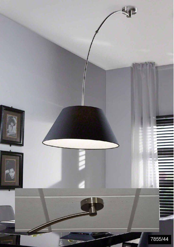 hoog plafond eettafellamp - Google zoeken