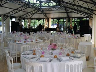 LE RELAIS DE LA MALMAISON - RUEIL MALMAISON - Location de salle de mariage salle de reception - 1001Salles