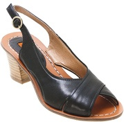 Whisky Black Miz Mooz Tansy shoes
