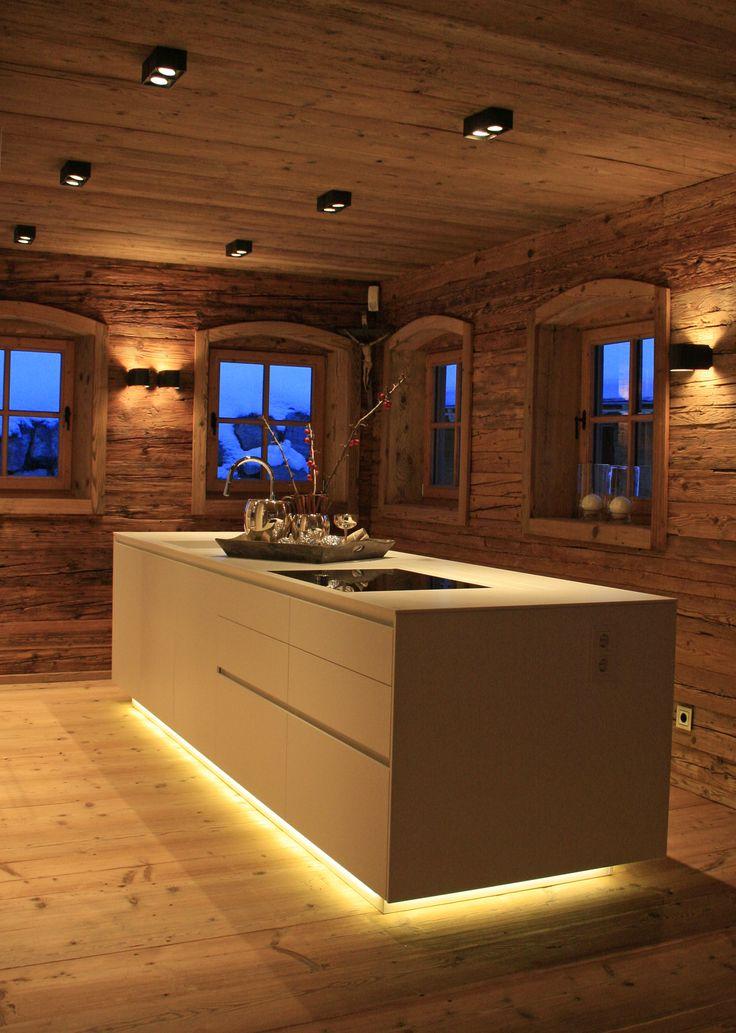 bichlalm design reinhard strasser innenarchitektur chalet ausgef hrt von wetscher gmbh. Black Bedroom Furniture Sets. Home Design Ideas
