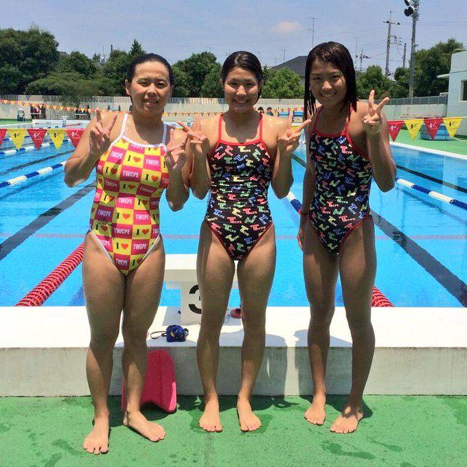 体育 水泳 日本 部 大学 水泳部 専修大学