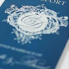 Passport Wedding Invitations  #wedding #invitation #passport