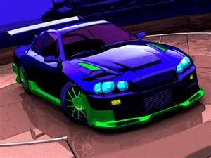 9 best pimped out nissan cars images on pinterest cars dream pics photos pimped out magnum car with body kit hiphopcars com custom pimped voltagebd Gallery