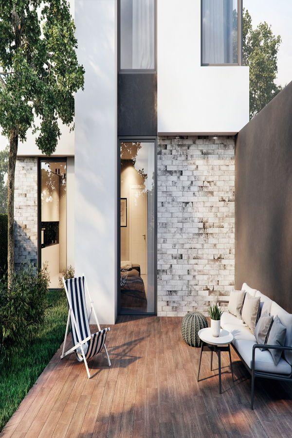 Exterior Wall Tiles Tile Cladding