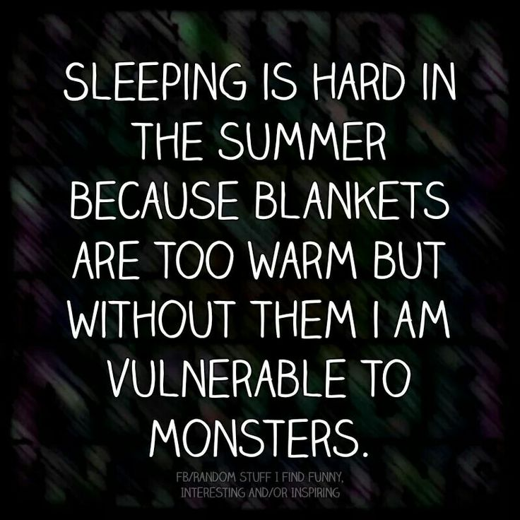 This is exactly why I couldn't go to sleep last night! I really was hopeless! It's either suffer or get eaten alive. So me, so relatable!