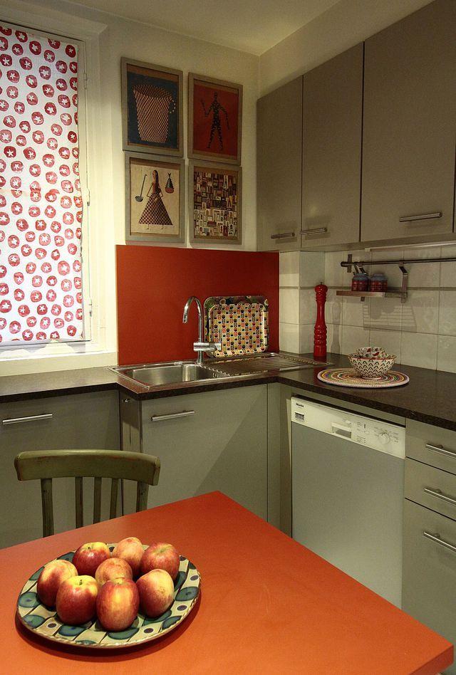 les 54 meilleures images à propos de la cuisine ose les couleurs ... - Cuisiniste Paris 15