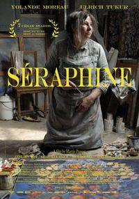 «Серафина из Санлиса» (фр. Séraphine) — кинофильм режиссера Мартена Прово, вышедший на экраны в 2008 году. Фильм рассказывает о жизни французской художницы Серафины Луи, известной также как Серафина из Санлиса.