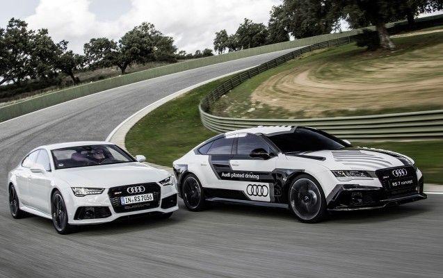 Autonomes Fahren & selbstfahrende Autos: Utopia zeigt, woran Hersteller wie Audi, BMW, Daimler, Nissan, Opel, VW und Google heute schon arbeiten