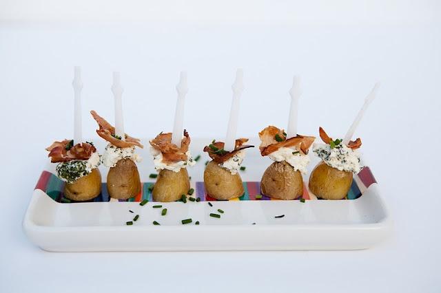 Make it at Home: Morsi di patate