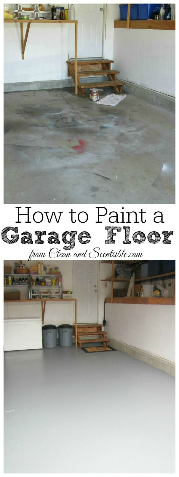 13916 best images about bloggers 39 best home tips and for Best garage floor cleaner
