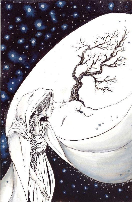 illustrating oscar wildes the selfish giant