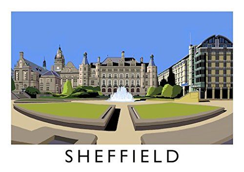 Sheffield Art Print (A3) Chequered Chicken http://www.amazon.co.uk/dp/B01C33BRBM/ref=cm_sw_r_pi_dp_6Ie0wb0QSG98C