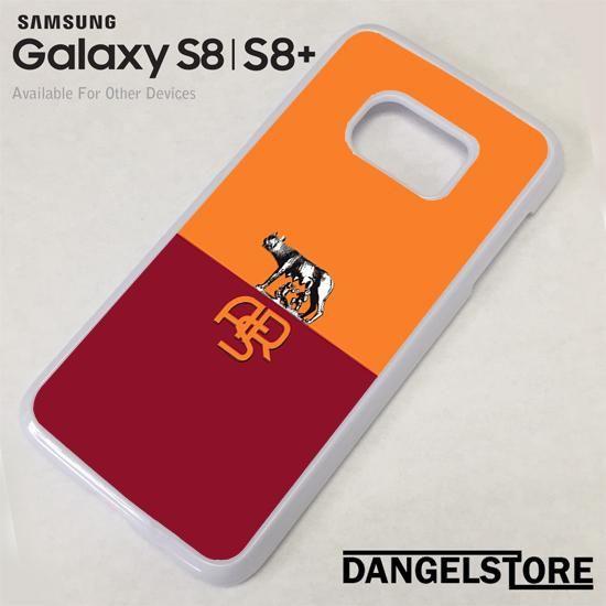 roma calcio For Samsung S8   S8 Plus Case