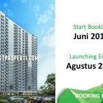 Launching Apartemen Emerald Bintaro #apartemenbarubintaro #apartemenmurahbintaro