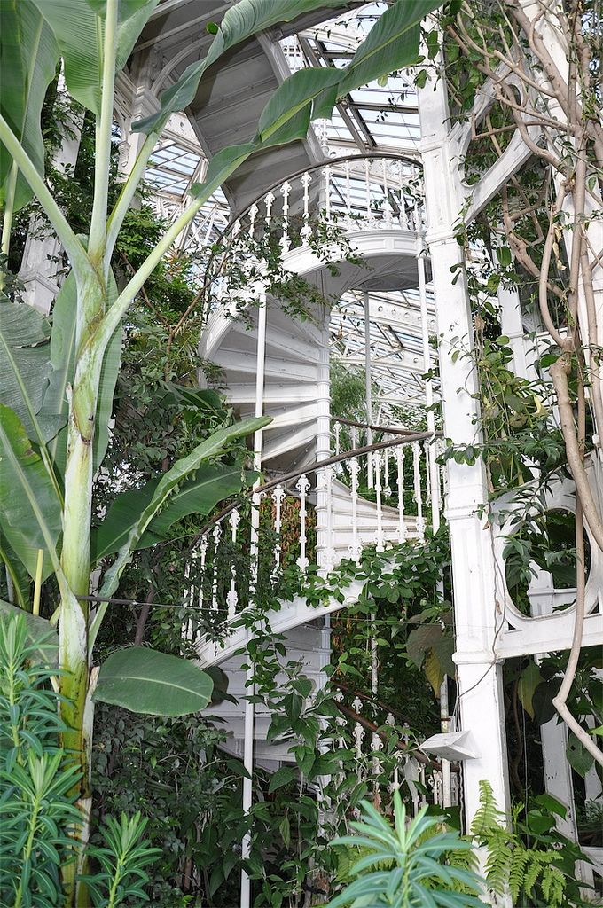 182 Best Conservatories Images On Pinterest Greenhouses Green Houses And Gardening