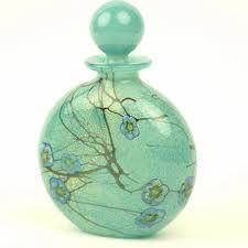 Isle of Wight glass--beautiful!