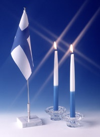 Finnish Independence Day 6.12.