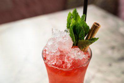 Atlanta Bar Scene: Spring Cocktails to sip on in Atlanta | Atlanta Restaurant Scene